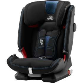 Автокресло Britax/Römer Advansafix IV R Cool Flow - Blue