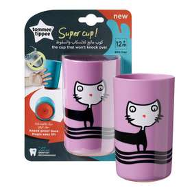 Стакан Tommee Tippee Super Cup арт. 44730875