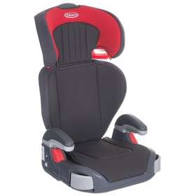 Автокресло Graco Junior Maxi Red