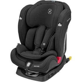 Автокресло Maxi-Cosi Titan Plus Authentic Black