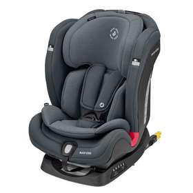 Автокресло Maxi-Cosi Titan Plus Authentic Graphite