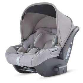 Автокресло Inglesina Cab для коляски Aptica, Silk Grey