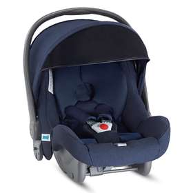 Автокресло Inglesina Huggy Multifix, Sailor Blue