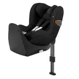 Автокресло Cybex Sirona Zi i-Size Deep Black Plus