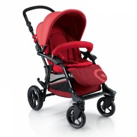 Прогулочная коляска Concord Fusion Buggy RED