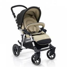 Прогулочная коляска Concord Fusion Buggy BEIGE