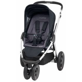 Коляска Maxi-Cosi Mura Plus 3 Black