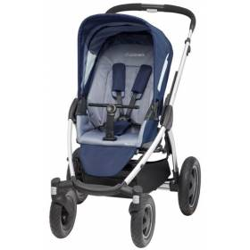 Коляска Maxi-Cosi Mura Plus 4 Dress Blue