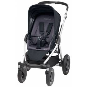 Коляска Maxi-Cosi Mura Plus 4  Total Black