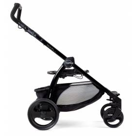 Шасси Peg-Perego Book Plus Total Black