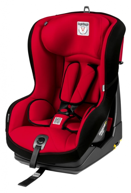 Автокресло Peg-Perego Viaggio1 Duo-Fix K TT Rouge