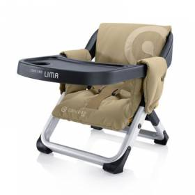 Стул Concord Lima Travel Highchair - BEIGE