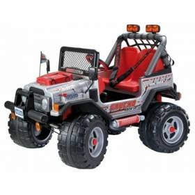 "Электромобиль ""Gaucho Rock'in"" Peg-Perego арт.OD-0047"