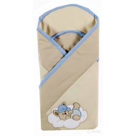 Конверт Layette Rebbit Feretti cream
