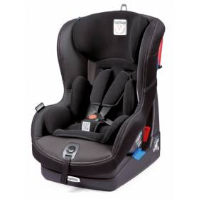 Автокресло Peg-Perego Viaggio 0+1 Switchable Black (0-18 кг)