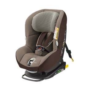 Автокресло Maxi-Cosi Milofix Earth Brown