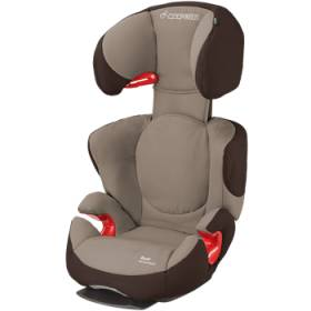 Автокресло MAXI-COSI Rodi AirProtect Earth Brown