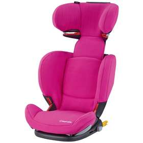 Автокресло Maxi Cosi RodiFix AirProtect Frequency Pink
