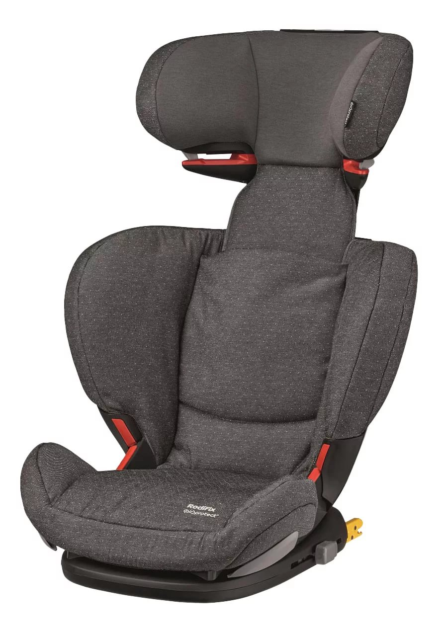 Автокресло Maxi Cosi RodiFix AirProtect Sparkling Grey