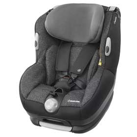 Автокресло Maxi-Cosi Opal Triangle Black