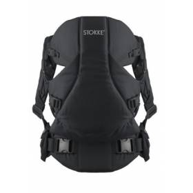 Рюкзак-переноска Stokke MyCarrier Black