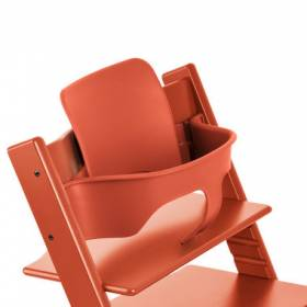 Набор Stokke Tripp Trapp  Baby Set Lava Orange арт. 159315