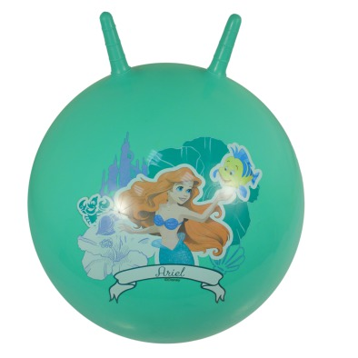 Мяч Princesses Disney 55 см 55A